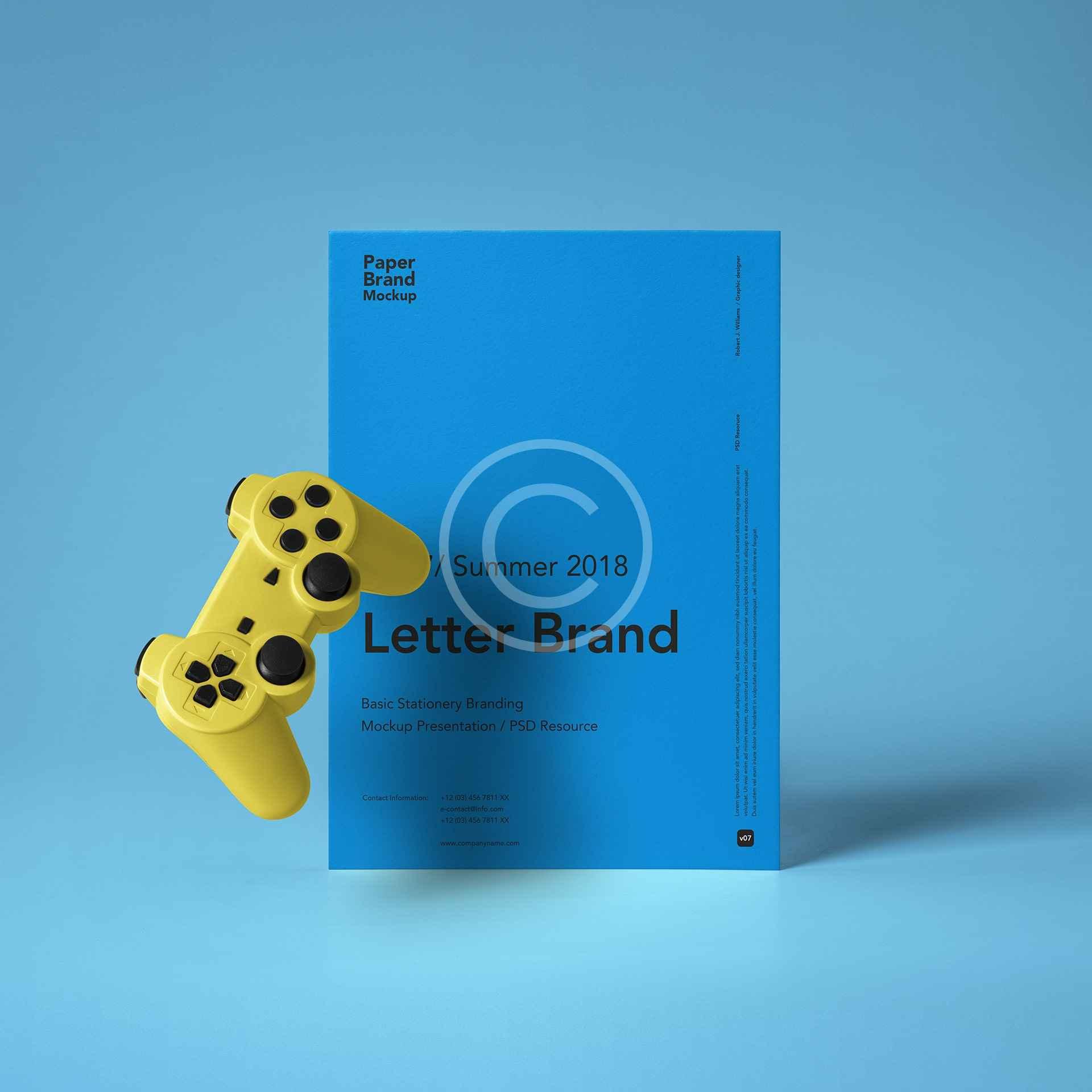 Branding& Gaming
